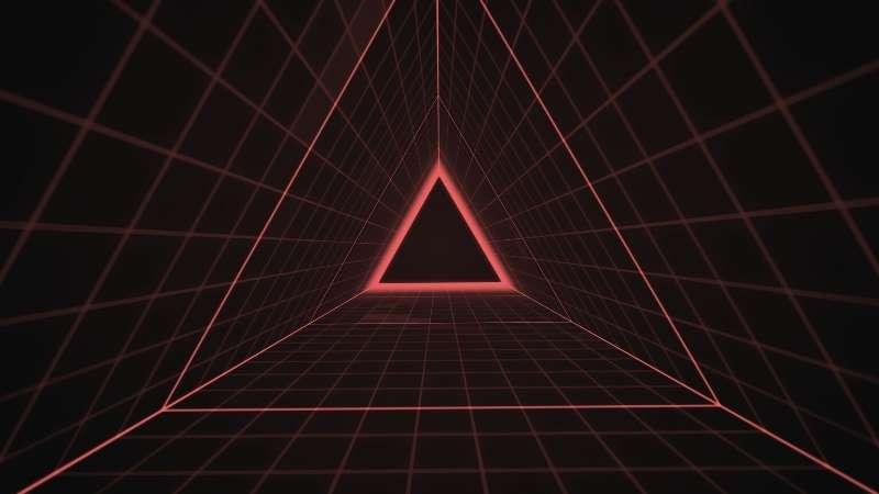 triángulo poliamor