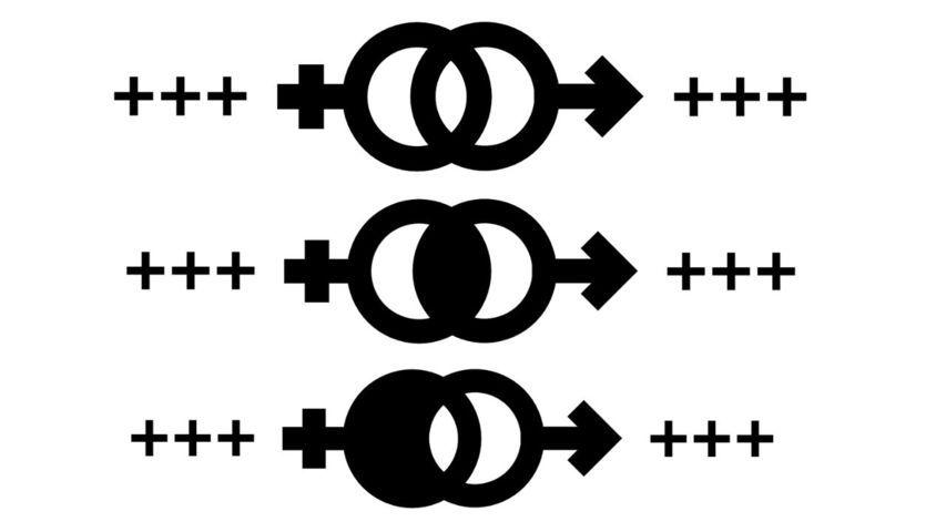 Cuáles son los Símbolos y Banderas del Poliamor y el Mundo Swinger